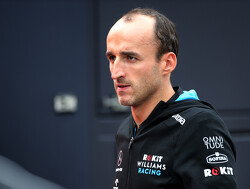 Audi holds talks with Kubica's management team