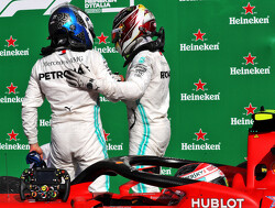 Bottas: Championship gap to Hamilton not 'night and day'