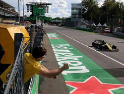 "Daniel Ricciardo: ""Hele andere cultuur bij Renault dan bij Red Bull"""