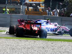 """Sebastian Vettel: """"Als je het niet goed doet kun je niet gelukkig zijn"""""""