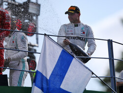 Bottas 'performs better' when his future is secured