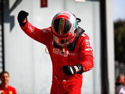 Leclerc denies he is Ferrari's number one driver