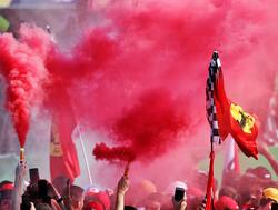 Grand Prix van Italië bevestigt race zonder toeschouwers