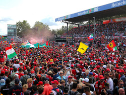 Monza confirms Italian GP will take place behind closed doors
