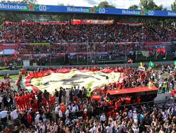 """President Italiaanse autoclub hoopvol: """"Italiaanse GP kan gewoon doorgaan op geplande datum"""""""