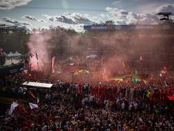 Italië loopt niet warm voor de F1: Hoogstens 16.000 toeschouwers op racedag in Monza, 30 procent is Verstappen-aanhang