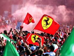 Hoe ziet het afwijkende tijdschema eruit met sprintrace tijdens Italiaanse GP op Monza dit weekend?