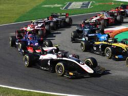 2020 Formula 2 calendar revealed, Zandvoort listed