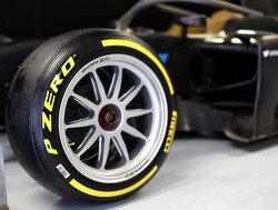 Pirelli satisfied after collecting 'preliminary data' on 18-inch tyres