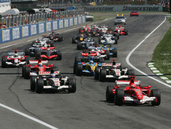 Imola's F1 return in 2020 to be a two-day event