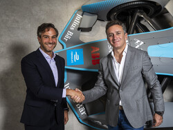 Jamie Reigle appointed new Formula E CEO