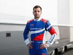 Isaakyan joins Sauber Junior Team for Sochi and Abu Dhabi