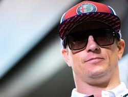 Raikkonen vol vertrouwen dat Alfa Romeo zich ook in 2020 verbetert