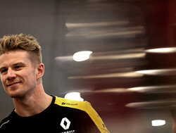 Hulkenberg not desperate to remain in F1 past 2019