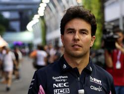 """Reprimande voor Perez: """"Magnussen hield zich niet aan gentleman's agreement"""""""