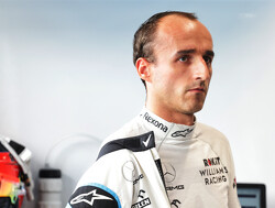 Williams: Kubica exit came out of the blue