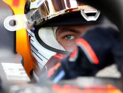 'Max Verstappen komt van een andere planeet dan de andere Red Bull-coureurs'