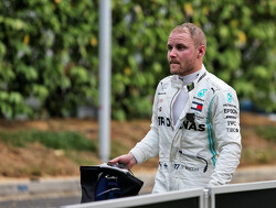 Bottas was lacking pace 'on every compound'