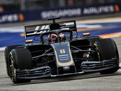 """Grosjean: """"Ik had DTM en Formule E als mijn plan B en C voor 2020"""""""