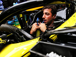 Ricciardo 'disgraced' by qualifying exclusion
