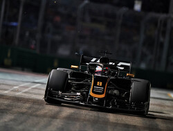 Grosjean had 'no room' to avoid Russell contact