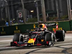 Peter Windsor bespreekt waarom Max Verstappen niet kon winnen in Singapore
