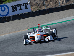 Firestone Grand Prix of Monterey: Herta wins at Laguna Seca, Newgarden secures second title