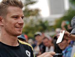 Hülkenberg bekent interesse van Formule E-teams