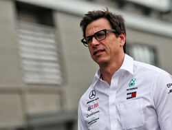 Toto Wolff zal bij minder Grands Prix aanwezig zijn in 2020