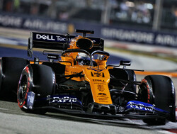 Sainz: F1 drivers need to get used to 'open rules' of fighting