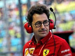 Binotto: It would be a 'shame' to use Ferrari veto