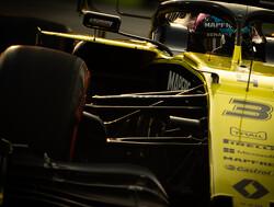 Renault geeft kerbs schuld van overschrijden vermogenslimiet MGU-K bij Ricciardo