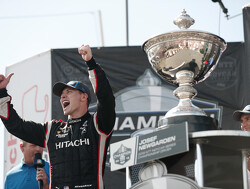 Newgarden: Second title feels 'more special'