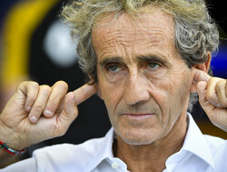 """Alain Prost: """"Renault koos niet voor Vettel vanwege minder motivatie"""""""