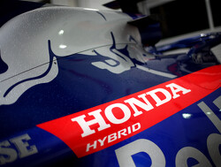 Honda commits to Red Bull and Toro Rosso for 2021