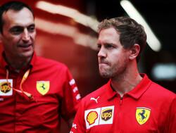 """Sebastian Vettel: """"Verkeerd om te denken dat Ferrari nu overal kan winnen"""""""