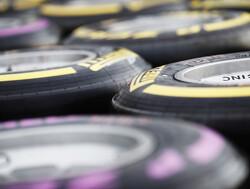 """Pirelli klaar met tests 2022-banden: """"COVID zorgde ervoor dat we de planning moesten omgooien"""""""