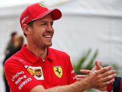 """Sebastian Vettel kijkt uit naar Japan: """"Eerste sector beste stuk circuit dat ik ken"""""""