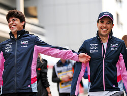 Stroll on what he has learned from Perez in 2019