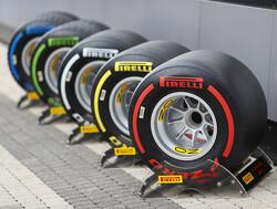 Contract Pirelli als bandenleverancier verlengd tot en met 2024