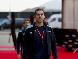 Latifi receives three consecutive FP1 outings with Williams