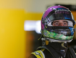 'Not the right time' to change race weekend - Ricciardo