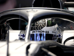 FP1: Bottas narrowly leads Hamilton after opening practice