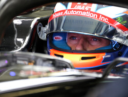 Grosjean expects return to struggling pace after 'one-off' round