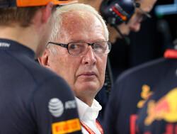 """Marko begrijpt kritiek Verstappen: """"Coureurs moeten zich uit kunnen spreken"""""""