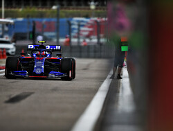 Gasly: STR14 feels more like 'my car'
