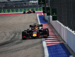 FP2: Verstappen three-tenths clear of the field