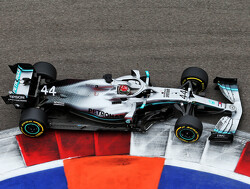 Hamilton: Mercedes losing eight-tenths on the straights
