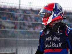 FIA geeft verklaring voor afkeuren afwijkend helmontwerp Kvyat in Rusland
