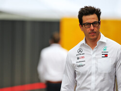 Szafnauer sees no Aston Martin role for Wolff in 2021